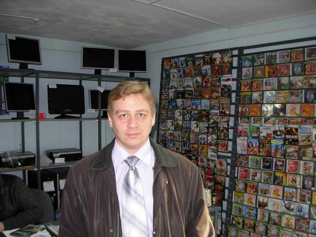 Николай Николаевич Кононов